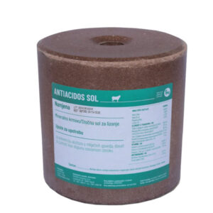 Antiacidosis sol 5kg