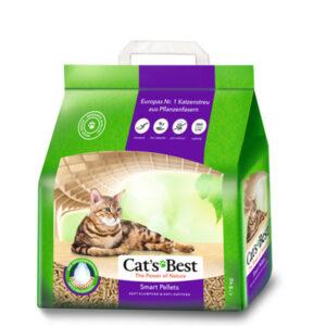 Cat's Best Smart Pellets 10lit./5kg