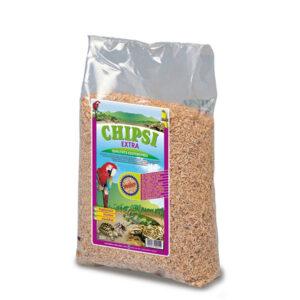 Chipsi Extra Medium 10lit./2,8kg