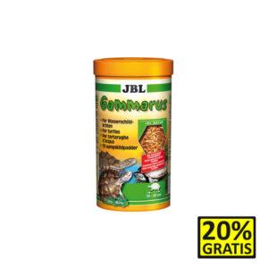 JBL GAMMARUS 1L-20% gratis