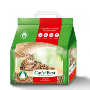 Cat's Best Original 5lit./2,1kg