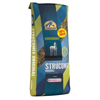 Cavalor Strucomix Original 16,5kg PROMO
