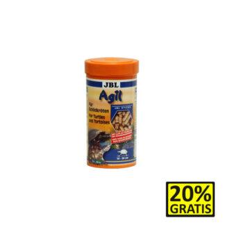 JBL AGIL 250ml -20% gratis