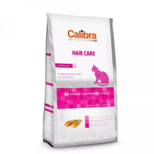 Calibra Cat Expert Nutrition Hair Care