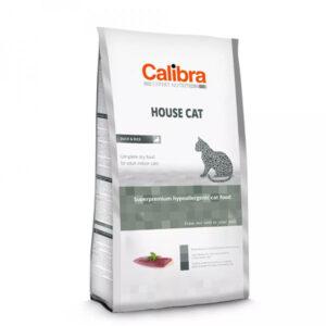 Calibra Cat Expert Nutrition House Cat