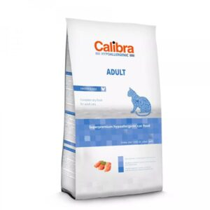 Calibra Cat Hipoallergenic Adult Chicken 2kg