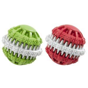 Ferplast Igračka za pse - gumena lopta o7,5 cm