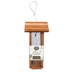 Greenline - Nut Feeder