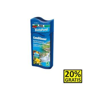 JBL BIOTOPOND 500 ml -20% gratis