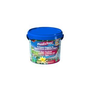 JBL PhosEx Pond Filter 1 kg, 2.5 l
