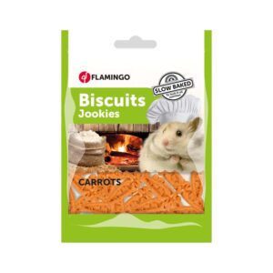 Poslastica biskvitna Carrots