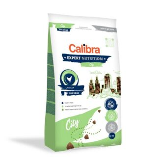 Calibra Expert Nutrition City 2kg