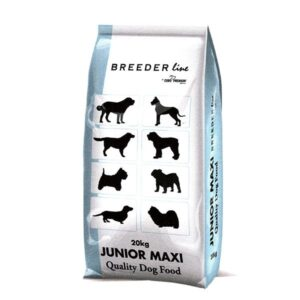 FIDES Breeder linija - Junior Maxi