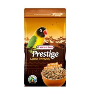 Versele Laga Loro Parque African Parakeet Mix