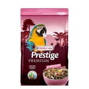 Versele Laga Prestige Premium Parrots Nut-free mix