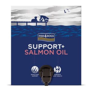 Support+ Salmon Oil 3 lit.
