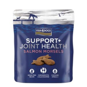 Support+ Joint Health Salmon Morsales