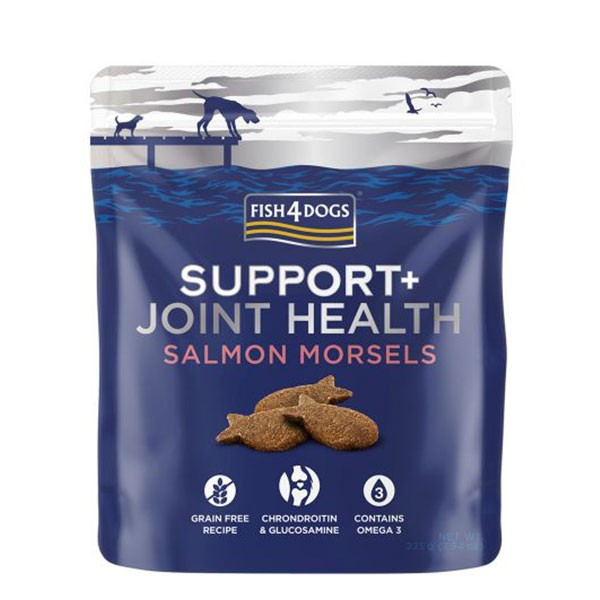 Fish4Dogs Support+ Joint Health Salmon Morsales