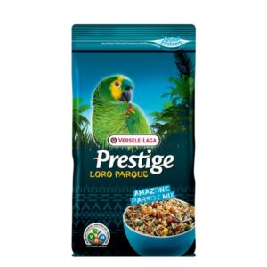 Versele Laga Loro Parque Amazone Parrot Mix