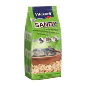 Vitakraft Sandy pijesak za činčile