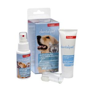 Candioli Dentalpet Kit za pse i mačke