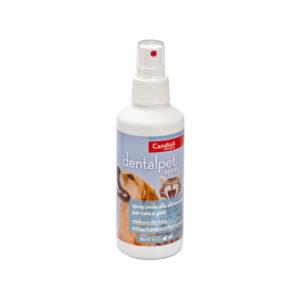 Candioli Dentalpet Sprej za pse i mačke 125 ml