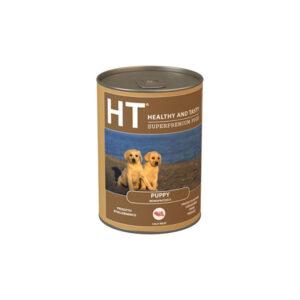 HT Puppy teletina 6 x 400 g