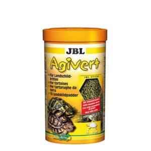 JBL Agivert hrana za kornjače 250 ml