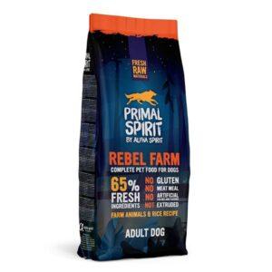 Primal Rebel Farm 65% 12 kg