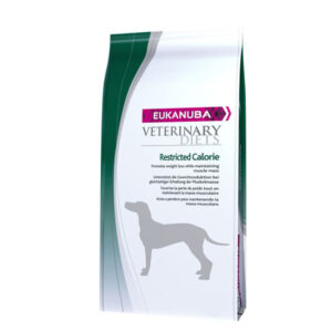 Eukanuba VETERINARY DIETS Restriced Calorie - Low Fat 5 kg