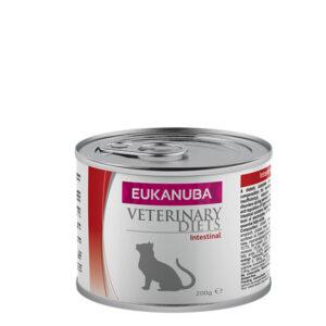 Eukanuba VETERINARY DIETS Intestinal 6x200g