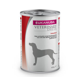 Eukanuba VETERINARY DIETS Intestinal 6x400g