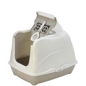 WC za mačke LOKI Classic - L