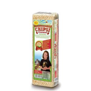 Chipsi Jagoda 15lit./1kg