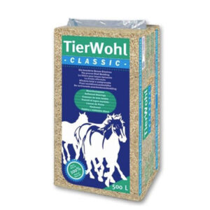Chipsi TierWohl Classic 500lit./20kg
