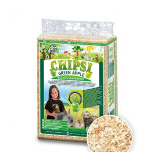 Chipsi Zelena Jabuka 60lit./3,2kg