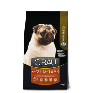 Cibau Sensitive Lamb Mini 800g