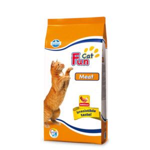 Fun Cat Meat 20kg