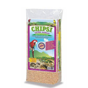 Chipsi Extra Medium 15kg