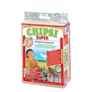 Chipsi Super 60lit./3,5kg