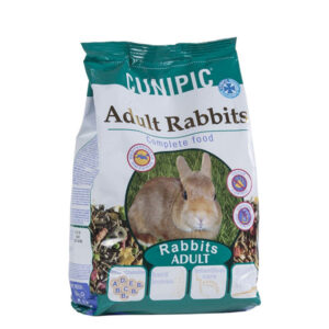 Cunipic Adult Rabbit 800g