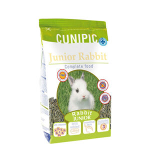 Cunipic Junior Rabbit 800g