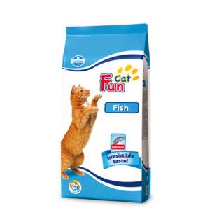 Fun Cat Fish 20kg