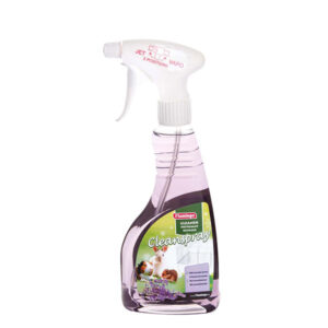 Clean Spray Lavanda 500ml