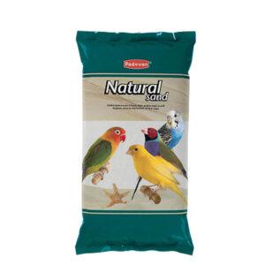 Pijesak za ptice Natural 5kg