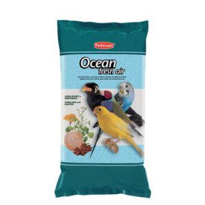 Pijesak za ptice Ocean Fresh 5kg